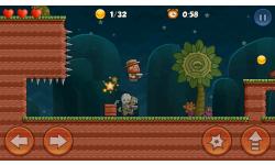 lethal lance Screenshot3 iphone5