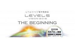 Level 5 Vision 2015 logo