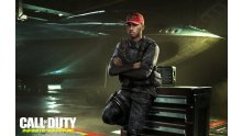 Lewis Hamilton Call of Duty Infinite Warfare