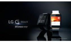 LG G Watch teaser Android Wear
