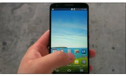 LG Optimus G2 Images and Videos Leaked 5