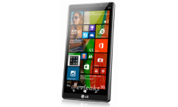 LG Uni8 Windows Phone 8 1