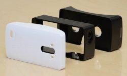 LG VR for G3 casque  (3)
