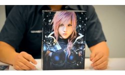 Lightning Returns Final Fantasy XIII collector