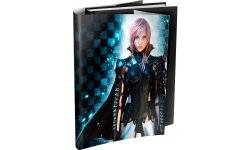 Lightning Returns Final Fantasy XIII guide collector 1