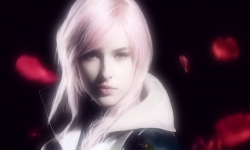 Lightning Returns Final Fantasy XIII head pub
