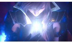 Lightning Returns Final Fantasy XIII head