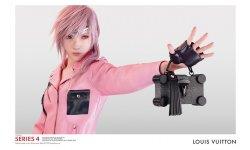 Lightning Vuitton 2