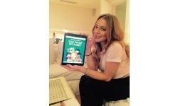 Lindsay Lohan The Price of Fame pic
