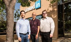 Linkedin x Microsoft