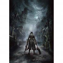 Litographie Bloodborne 4