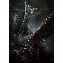 Litographie Bloodborne 5