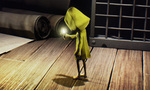 little nightmares 4k 60 fps ps4 pro dans vos reves bandai namco framerate resolution definition