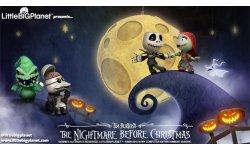 LittleBigPlanet 18 10 2013 étrange noel mister jack art 1