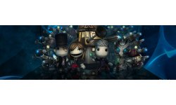 LittleBigPlanet 3 Doctor Who 01 12 2015 art 0