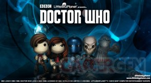 LittleBigPlanet 3 Doctor Who 01 12 2015 art 2