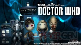 LittleBigPlanet 3 Doctor Who 01 12 2015 art 3