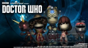 LittleBigPlanet 3 Doctor Who 01 12 2015 art 4