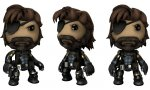 littlebigplanet 3 lbp3 costumes metal gear solid mgs5 ground zeroes sackboy