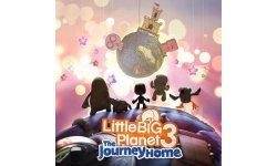 LittleBigPlanet 3 Le Voyage du Retour 09 06 2015 art
