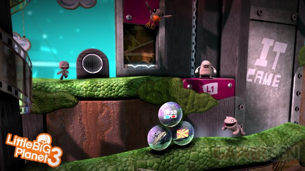 littlebigplanet 3 screenshot e3 2014  (19)