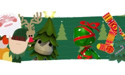 LittleBigPlanet Kit de goodies noel 03.12.2013 (1).