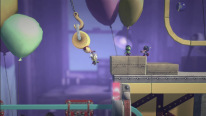 LittleBigPlanet Marvel images screenshots 3