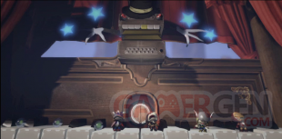 LittleBigPlanet Marvel images screenshots 5