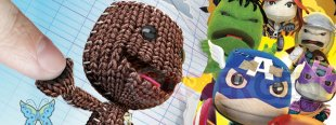 LittleBigPlanet Marvel images screenshots 6