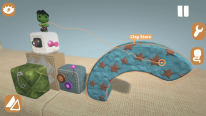 LittleBigPlanet Marvel images screenshots 9