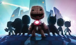 LittleBigPlanet Super Sackboy 1