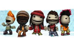 LittleBigPlanet tenues décontractées 30.07.2013 (2)
