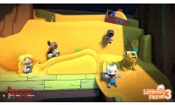 LittleBitPlanet 3 Adventure Time DLC  (3)