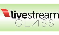 Livestream Glass service