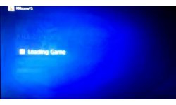 loading game playstation now