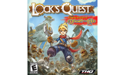 Locks Quest DS