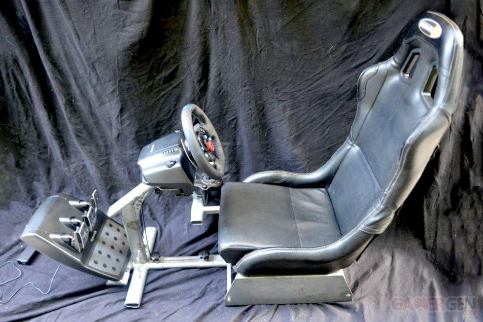 image logitech g29 volant ps4 pc unboxing 0064 gamergen com. Black Bedroom Furniture Sets. Home Design Ideas