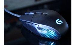 Logitech G303 Daedalus Apex Gaming MOBA (9)