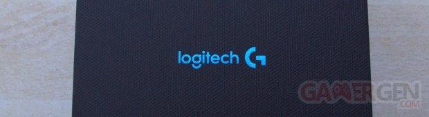 Logitech G900 Chaos Spectrum Unboxing Déballage Photos Images Vidéo Souris sans fil Gaming Gamer GamerGen com Clint008 (Bannière)