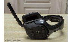 Logitech Gaming G930 casque micro sans fil GamerGen com (2)