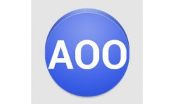 logo AOO AndrOpen Office