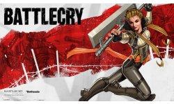 Logo Battlecry