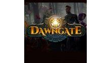 Logo Dawngate