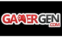 logo GamerGen degradé transparent