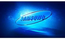 Logo Samsung large image.