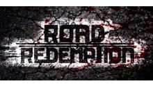 Logo Wii U Road Redemption