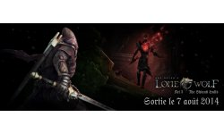 lone wolf acte 3 annonce date