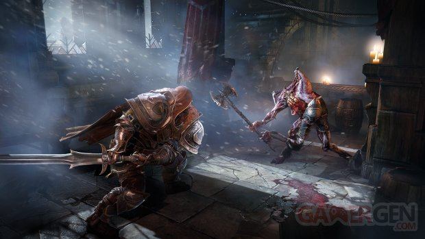 Lords of the Fallen E3 2014 0005