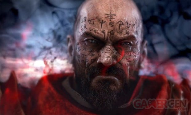 Lords of the Fallen head 2