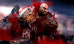 Lords of the Fallen head 3